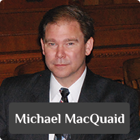 Michael MacQuaid